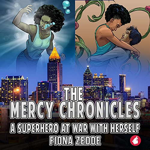 The Mercy Chronicles cover art