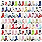 20 Pairs Baby Boy Girl Socks Wholesale Baby...
