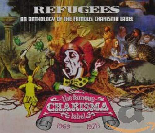 Refugees: Charisma Records Anthology 1969-1978