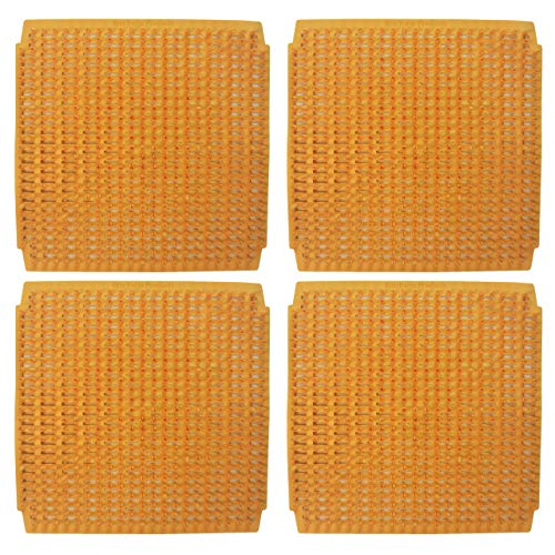 Rite Farm Products 4 Pack of Washable Poly Nesting Box PAD MAT Bottom for Chicken COOP Hen House Poultry Duck NEST Liner