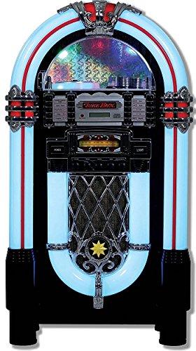 Musikbox - Jukebox DENVER -USB/Bluetooth/SD 5193.01