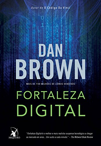 Fortaleza digital (Portuguese Edition)