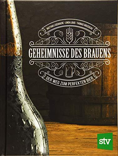 Geheimnisse des Brauens: Der Weg zum perfekten Bier