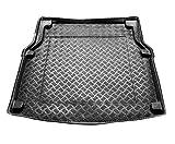 Rezaw-Plast Protector Maletero PVC Compatible con Mercedes W218 CLS-Class (Desde 2011) + Regalo | Alfombrilla Maletero Coche Accesorios | Ideal para Perro Mascotas