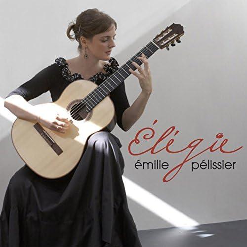 Émilie Marmier Pélissier