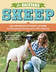 The Backyard Sheep Book