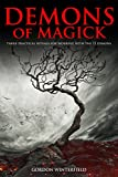 Demons of Magick: Three Practical Rituals for Working with The 72 Demons (The Gallery of Magick)