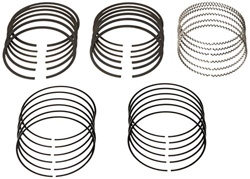Sealed Power E-906K Premium Piston Ring Set