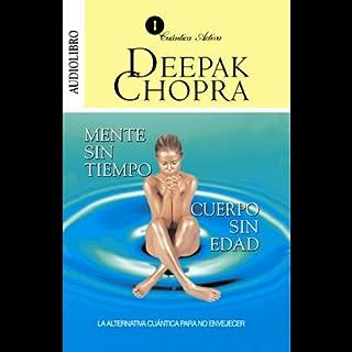 Mente sin Tiempo/Cuerpo sin Edad [Ageless Body/Timeless Mind] cover art