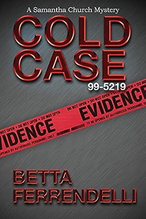 Cold Case No. 99-5219