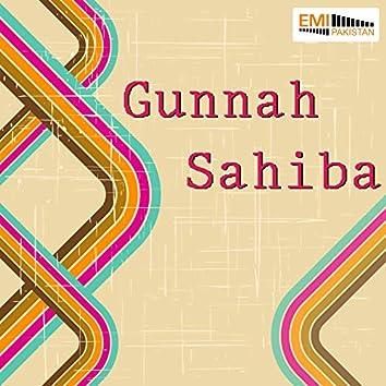 Gunah / Sahiba