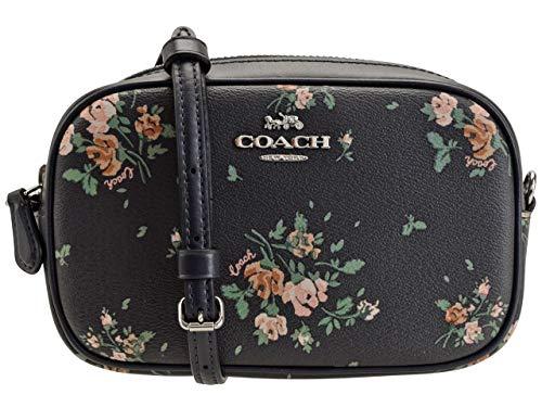 [コーチ] COACH バッグ ショルダーバッグ 2way ボディバッグ ウエストポーチ 花柄 アウトレット 91179 [並行輸入品]