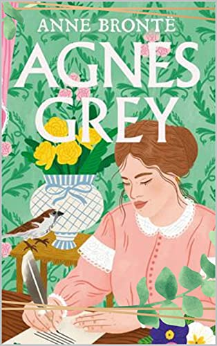 Agnes Grey : Annotated (English Edition)