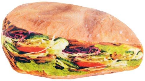 Unitedlabels 0116146 - Cuscino a Forma di Kebab, Circa 40 cm