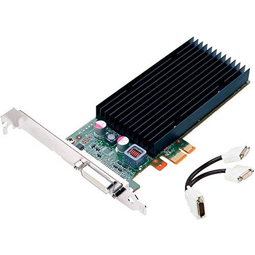 Pny Technologies Nvidia Quadro Nvs 300 By Pny Grafikkarte, Quadro Nvs 300 - 512 MB (vcnvs300x1-pb)