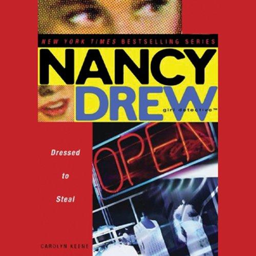 Nancy Drew Girl Detective Audiobook By Carolyn Keene cover art