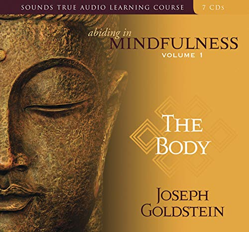 Abiding in Mindfulness: The Body
