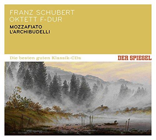 DER SPIEGEL: Die besten guten Klassik-CDs:  Franz Schubert Oktett F-Dur