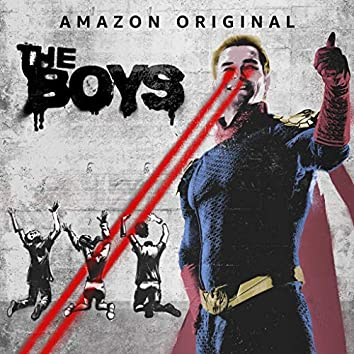 The Boys: Official Playlist
