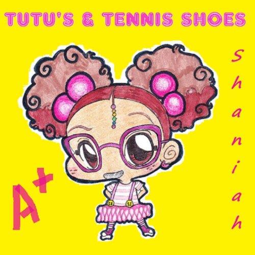 Tutu's & Tennis Shoes - Single