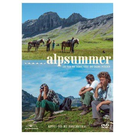 Alpsummer - 2-DVD Set ( )