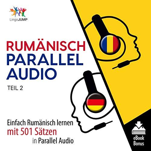 Rumänisch Parallel Audio, Teil 2 Titelbild
