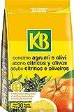KB-Abono de cítricos y olivos 800 g