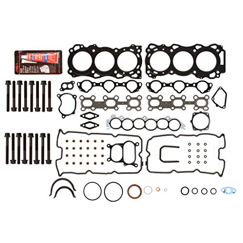 Evergreen FSHB3034 Full Gasket Set Head Bolt