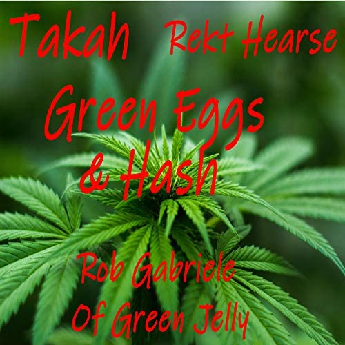 Takah feat. Rekt Hearse & Rob Gabriele