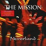 Mission: Neverland [Vinyl LP] (Vinyl)