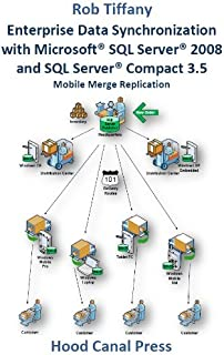 Enterprise Data Synchronization with Microsoft SQL Server 2008 and SQL Server Compact 3.5: Mobile Merge Replication (English Edition)
