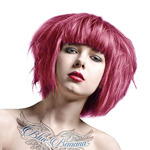 La Riché Directions Hair Colour , HaarFarben 88ml (Pastel Pink)