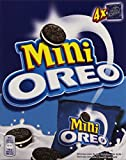 Oreo - Mini - Galletas - 160 g - [pack de 4]