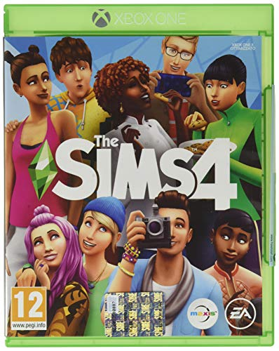 The Sims 4 - Xbox One [Importación italiana]