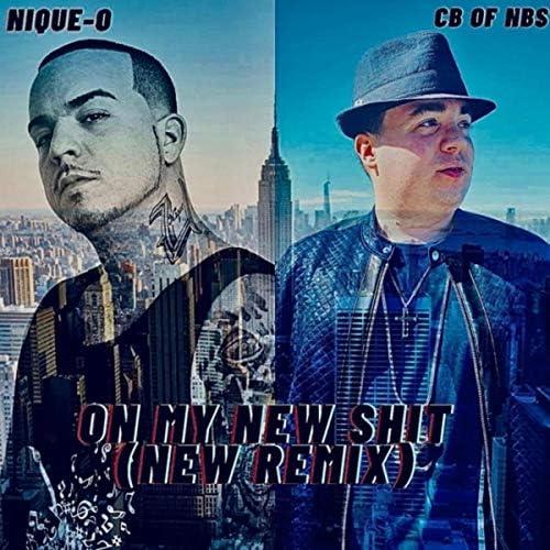 CB OF NBS feat. Nique-O