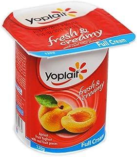Yoplait Fruit Yoghurt Apricot 120 grams