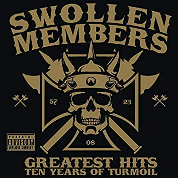 Greatest Hits (Ten Years of Turmoil)