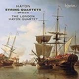 String Quartets Op. 54 & 55