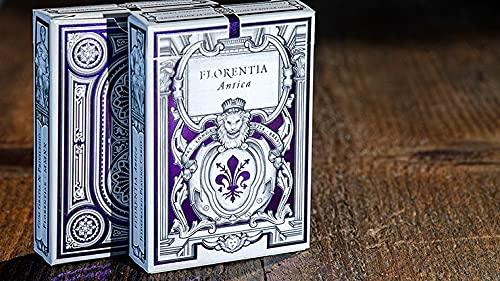 Murphy's Magic Supplies, Inc. Florentia Antica Jugando a Cartas por Elettra Deganello