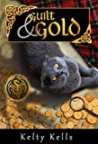 Guilt and Gold: A hectic cozy mystery with a talking cat who thinks he's a dragon! (Scottish Fold Sleuth Book 1) (Kindle Edition)