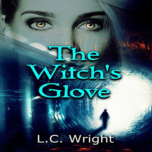 The Witch's Glove audiobook cover art