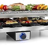 IMG-2 klarstein schmelzlette raclette griglia da