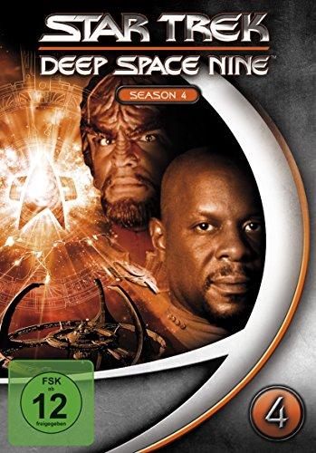 Season 4 (7 DVDs)