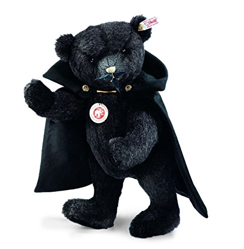 Steiff Teddybär Salvador, 34 cm, Alpaca, limitiert, Brummstimme