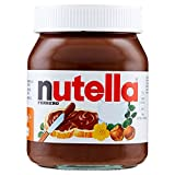 Nutella, crema spalmabile alle nocciole e al cacao, vasetto da 450 gr