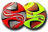 WAVE Balon Futbol de Playa reglamentaria Balon de Futbol Playa Balones Pelotas de Playa