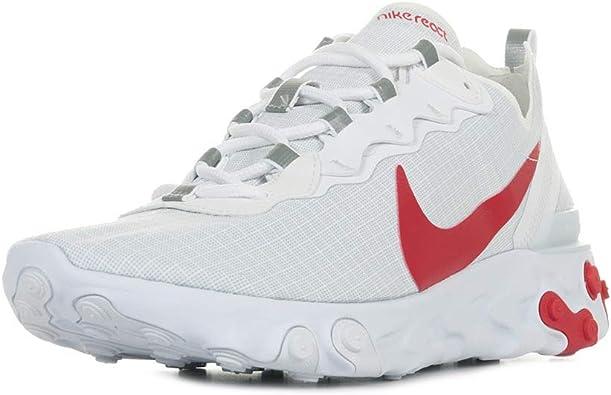 Nike React Element 55 Se Su19, Chaussures d'Athlétisme Homme