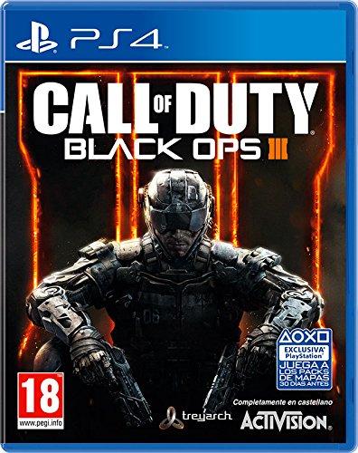 Call Of Duty: Black Ops III...