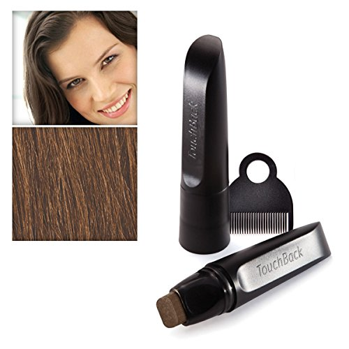 TouchBack Haarfärbestift Hair Marker in hellbraun