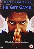 He Got Game [Reino Unido] [DVD]